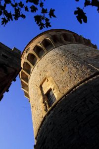 Torre Maschio Volterra