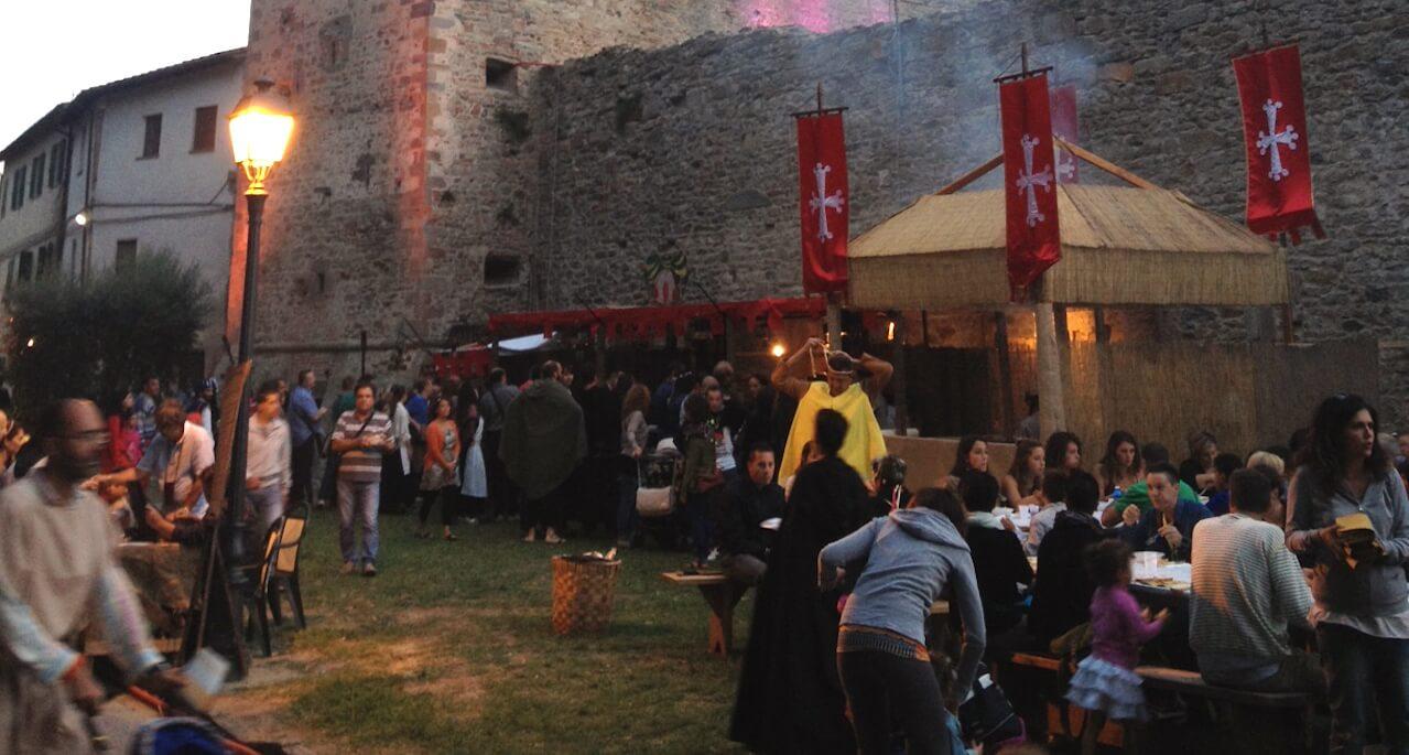 Medieval Festival, 24th edition | Vicopisano