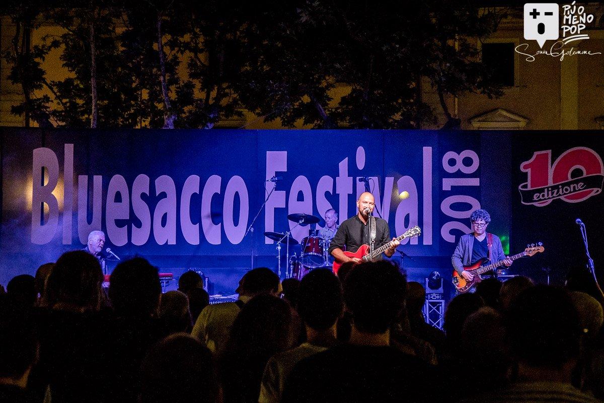 11° Bluesacco Festival | Ponsacco