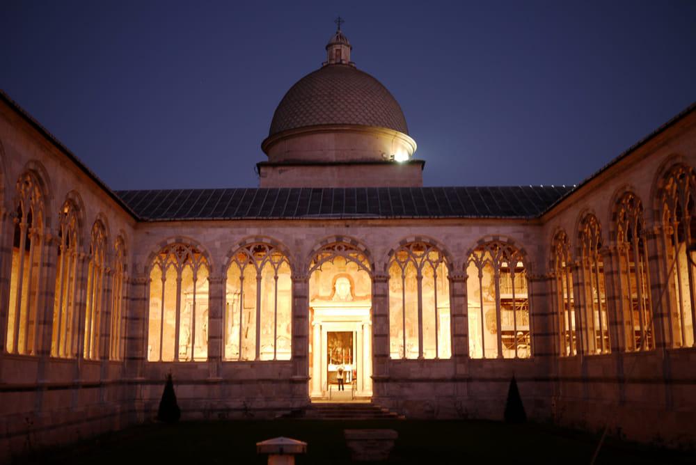 Torre Pendente e Camposanto: aperture serali estive  DA DEFINIRE