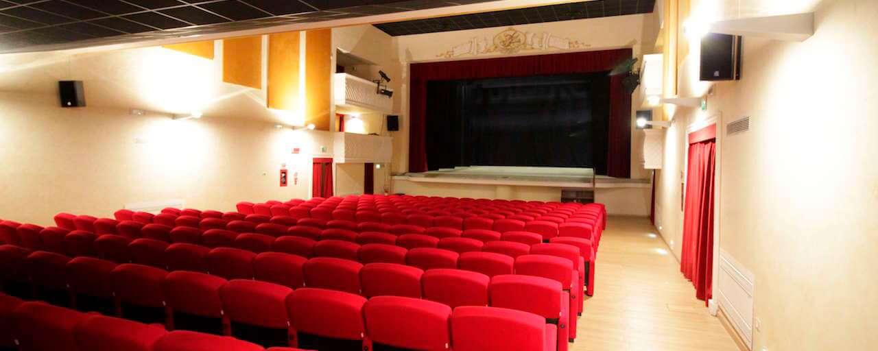 Stagione al teatro   Fauglia