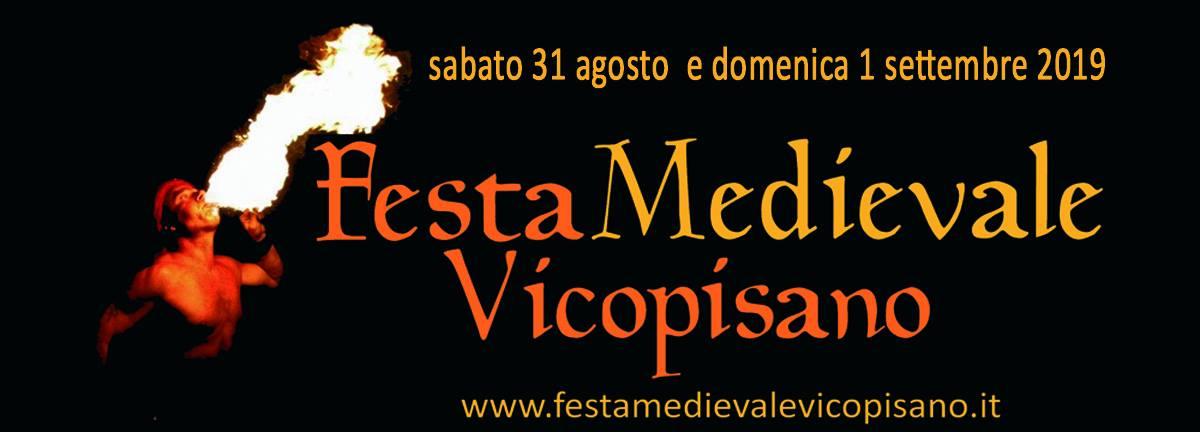 24° Festa Medievale | Vicopisano
