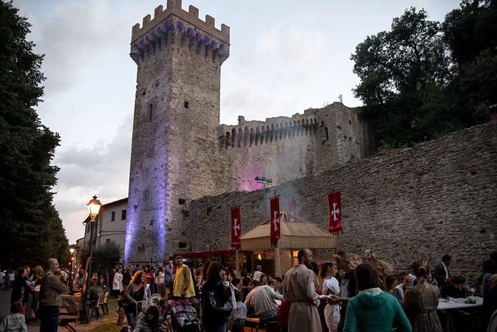 Festa Medievale | Vicopisano