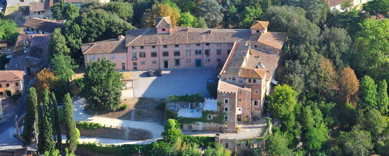 Riaprono le visite ai Musei di Villa Baciocchi   Capannoli