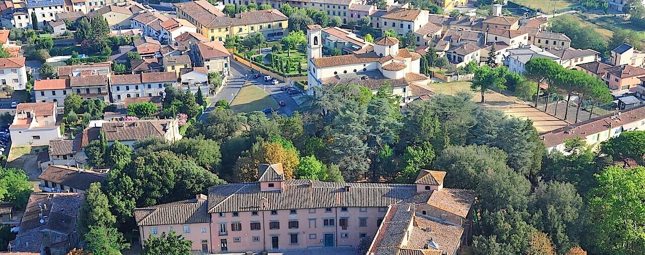 Fiera di San Bartolomeo | Capannoli