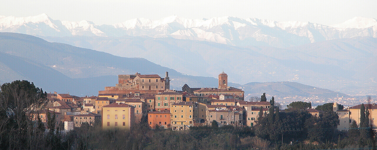 Visita guidata gratuita di Lari e riapertura Castello dei Vicari