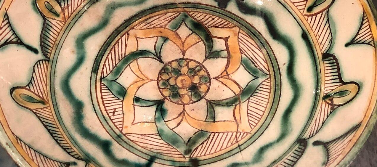 Discovering Ceramics