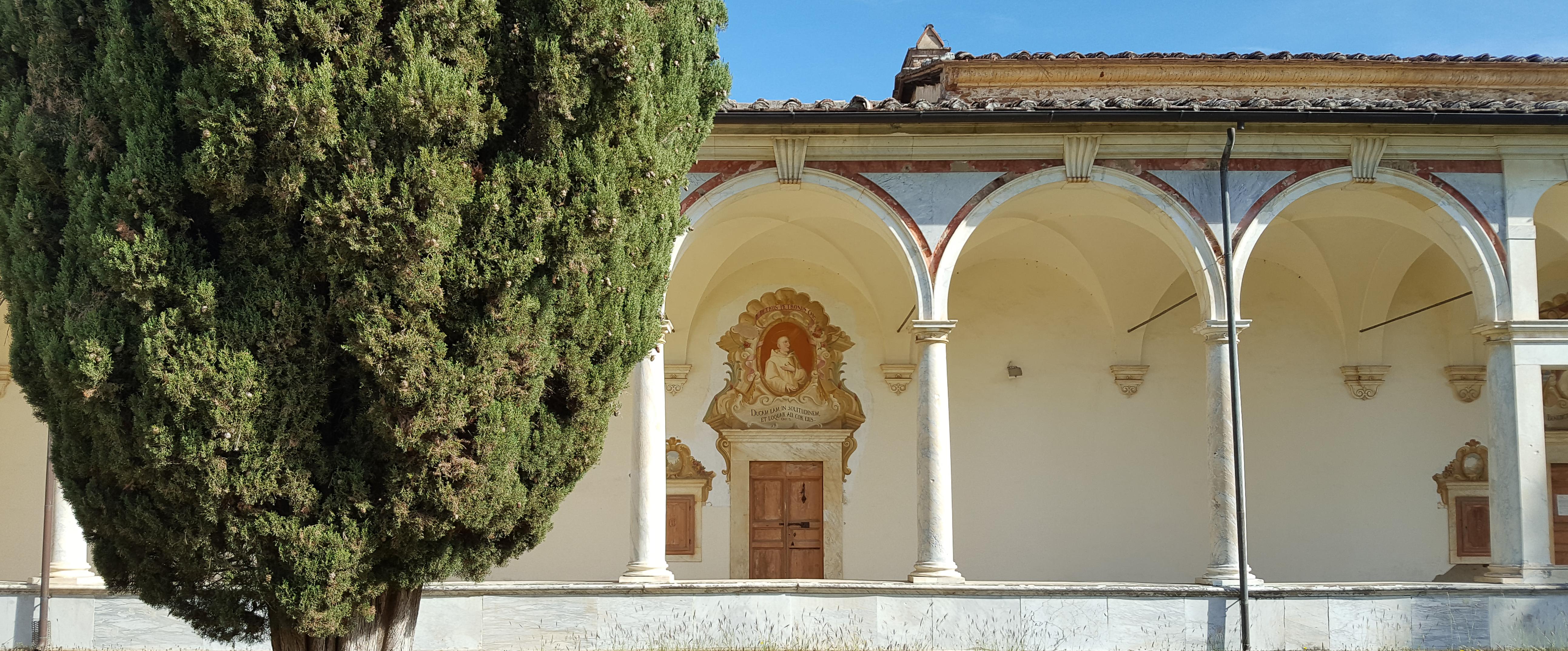 Calci | Museo Nazionale della Certosa Monumentale