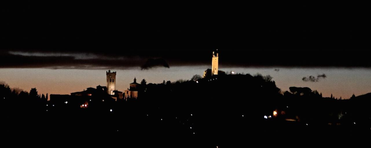 Notte di San Lorenzo | Passeggiata a San Miniato