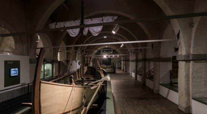 Visita al Museo delle Navi Antiche di Pisa