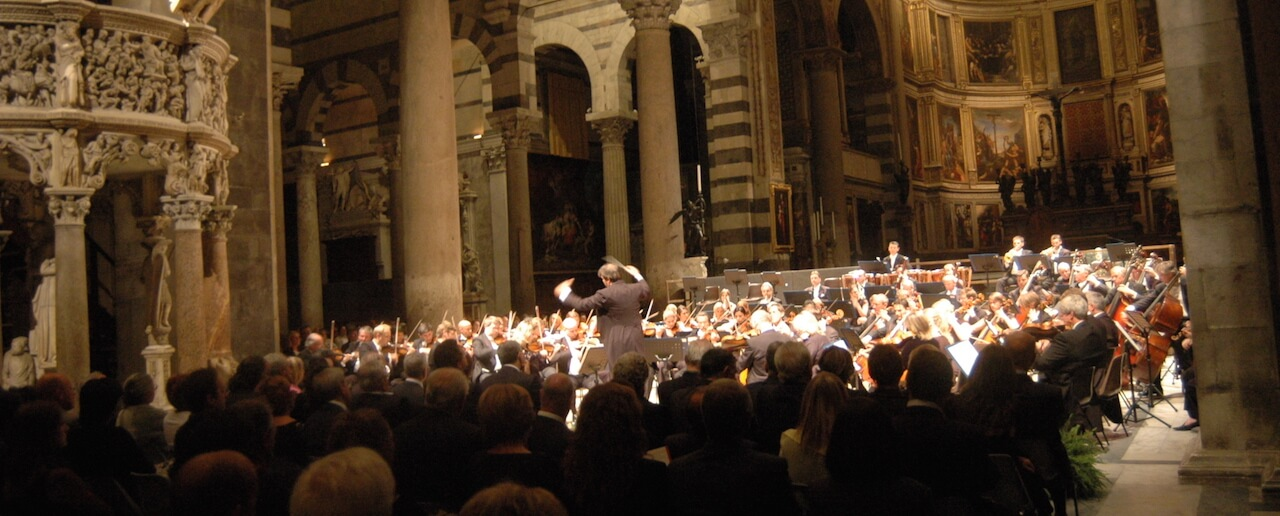 Anima Mundi, Sacred Music Festival, 19th edition | Pisa