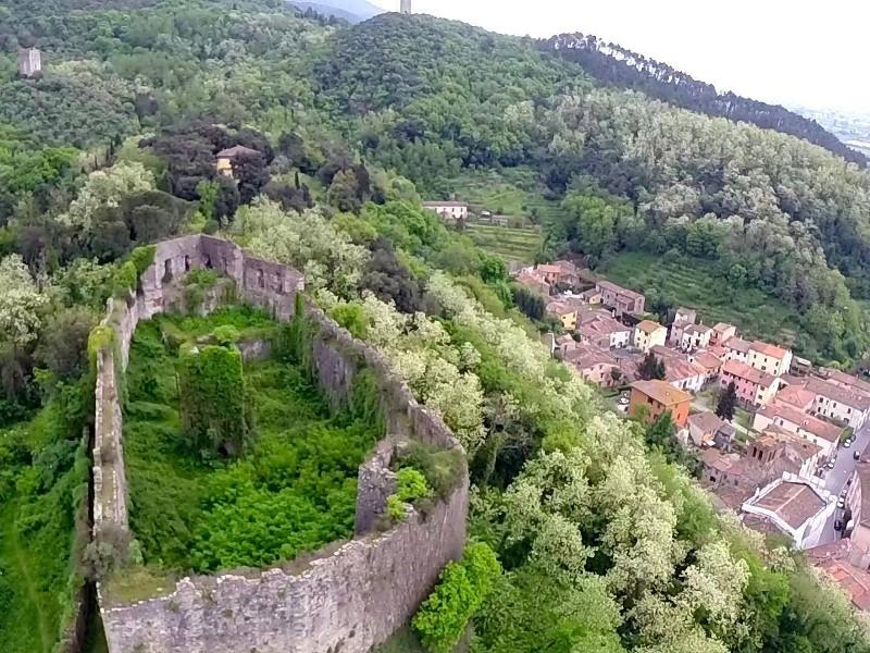Ripafratta Fortress Festival, 7th edition