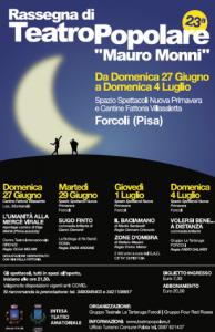 Teatro Popolare Mauro Monni |