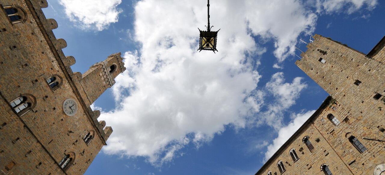 Palio del Cero | Volterra