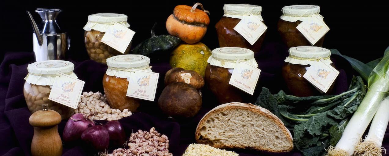 31° Rassegna di cucina povera | Castellina Marittima