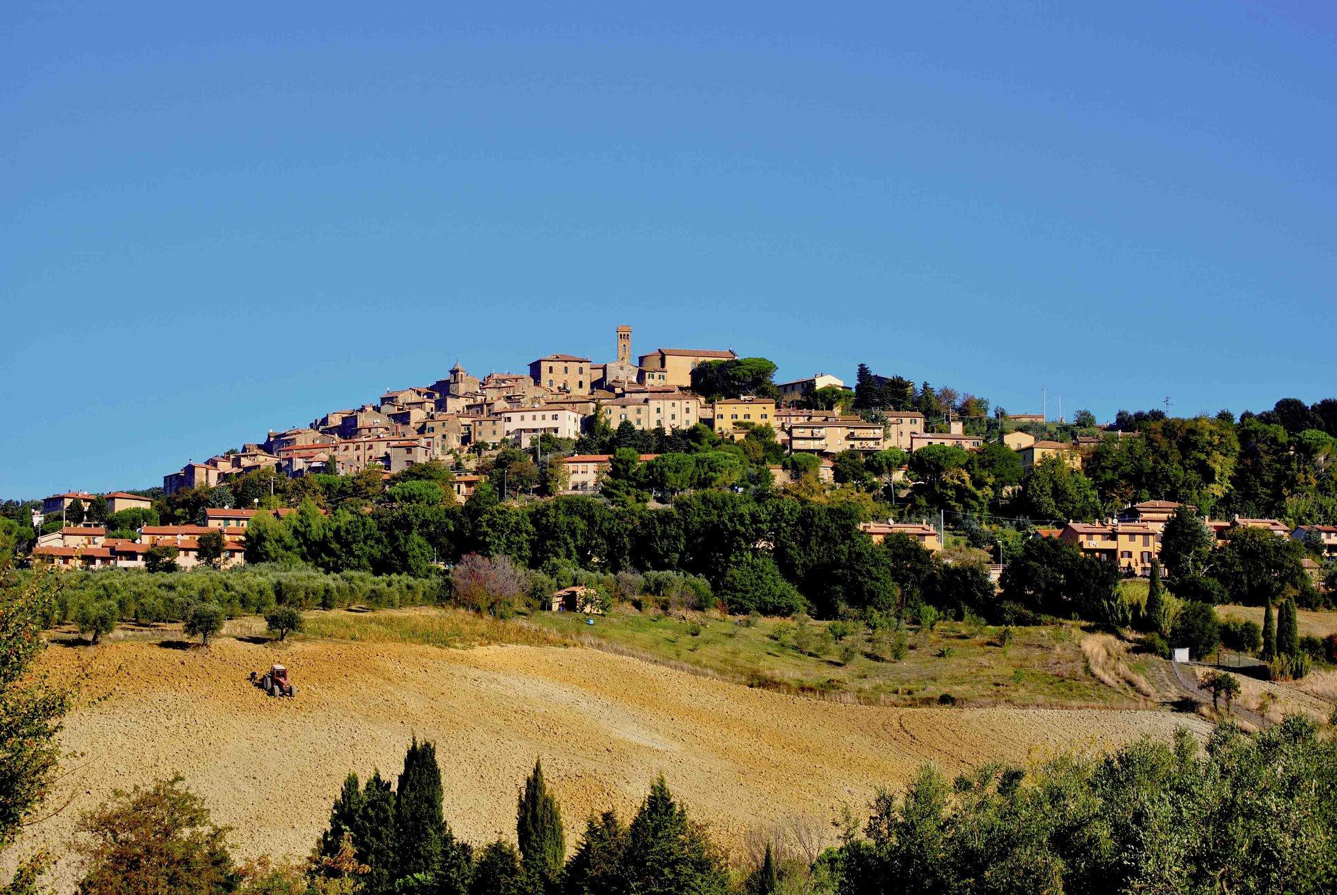 Festival del pensare – Settimana Etrusca