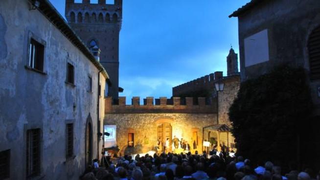 VinOpera Festival | Castello di Querceto, Montecatini Val di Cecina