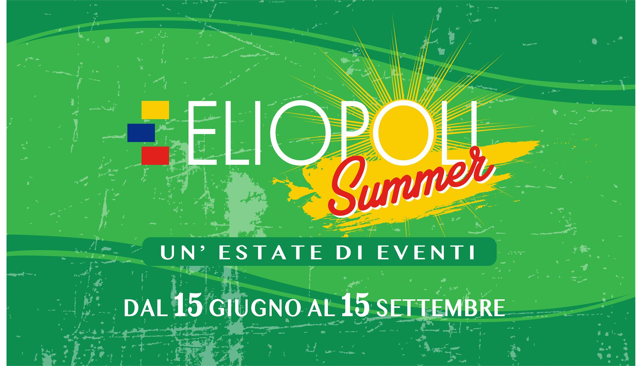 4° Eliopoli Summer | Marenia