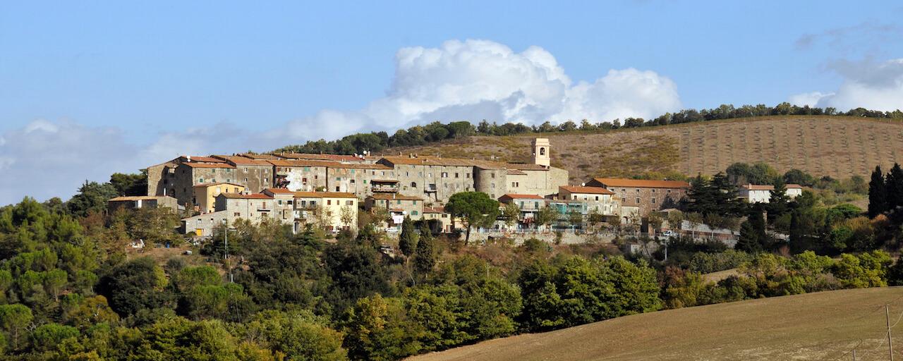 Tour nei borghi di Monteverdi Marittimo e Canneto