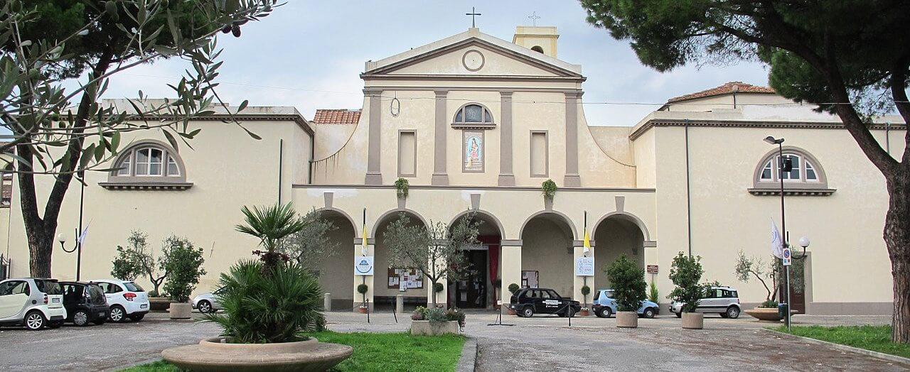 Festa della Madonna di San Romano | Montopoli in Val d'Arno