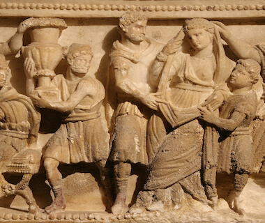 Sulle orme degli Etruschi in Valdera