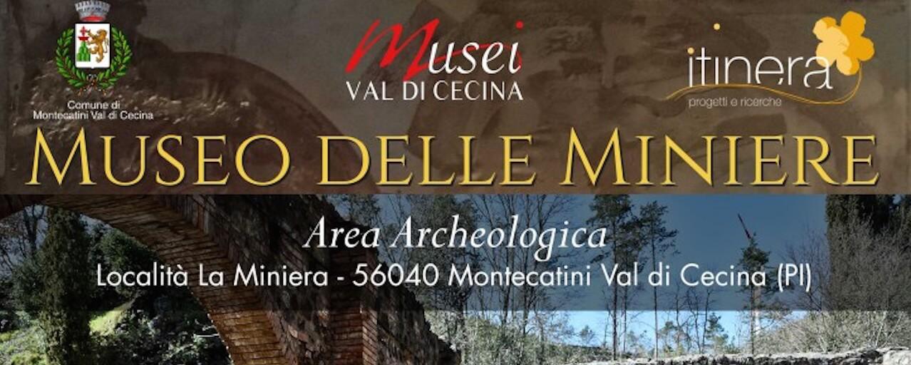 Viaggio al centro della terra: visita della Miniera di rame di Montecatini Val di Cecina.