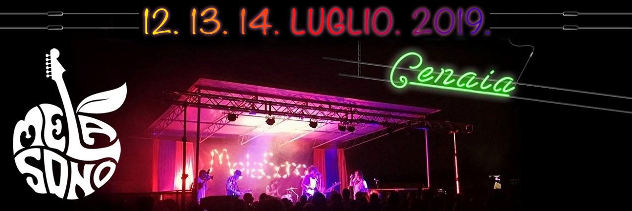 Melasono Music Festival