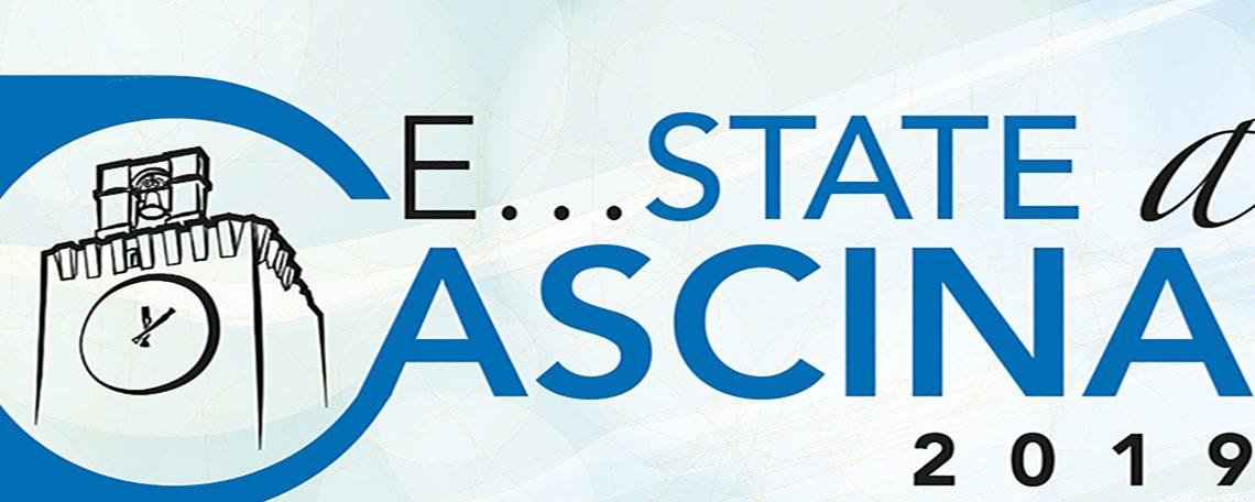 E..state a Cascina 2019