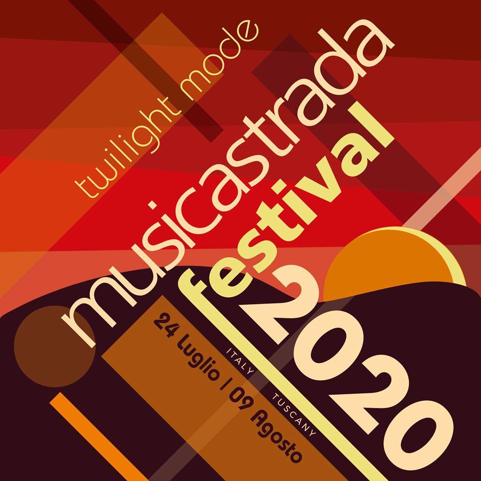 """Musicastrada Festival """"Twilight Mode"""", 21° edizione"""