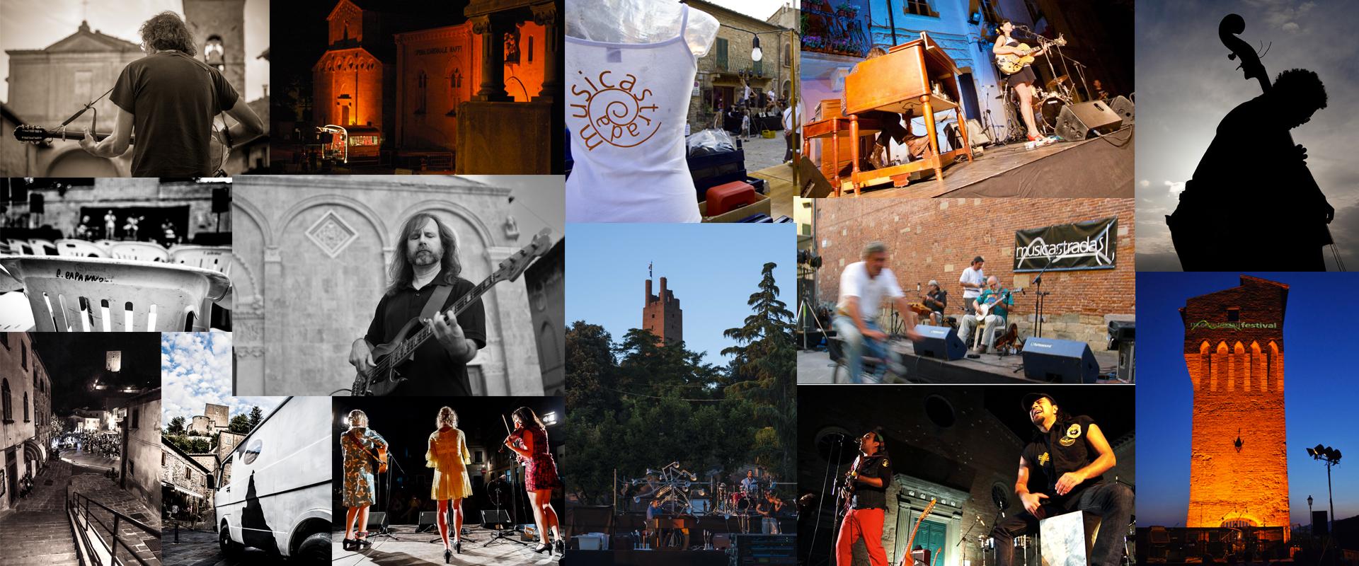 Musicastrada Festival 2019