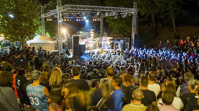 Fest 00 – Musica W Festival | Castellina Marittima