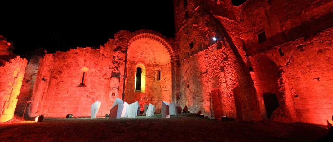 10° Notte Rossa | Volterra
