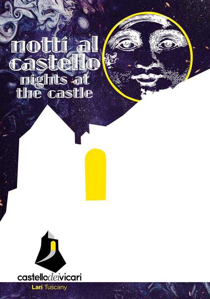 Notti al Castello dei Vicari | Lari
