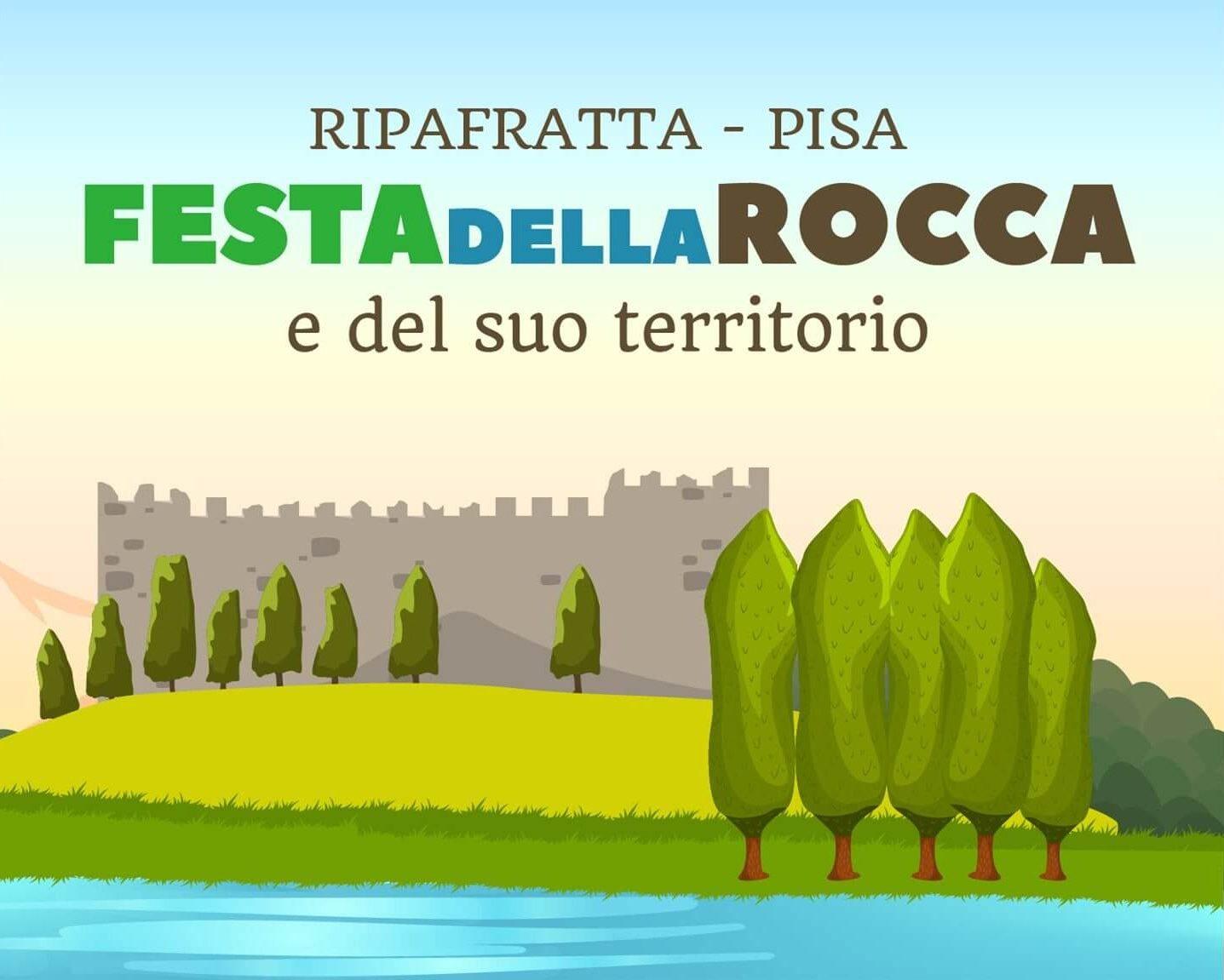 8° Festa della Rocca di Ripafratta | San Giuliano Terme