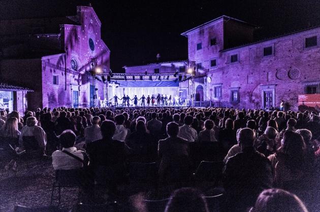 73° Festa del Teatro – Dramma Popolare