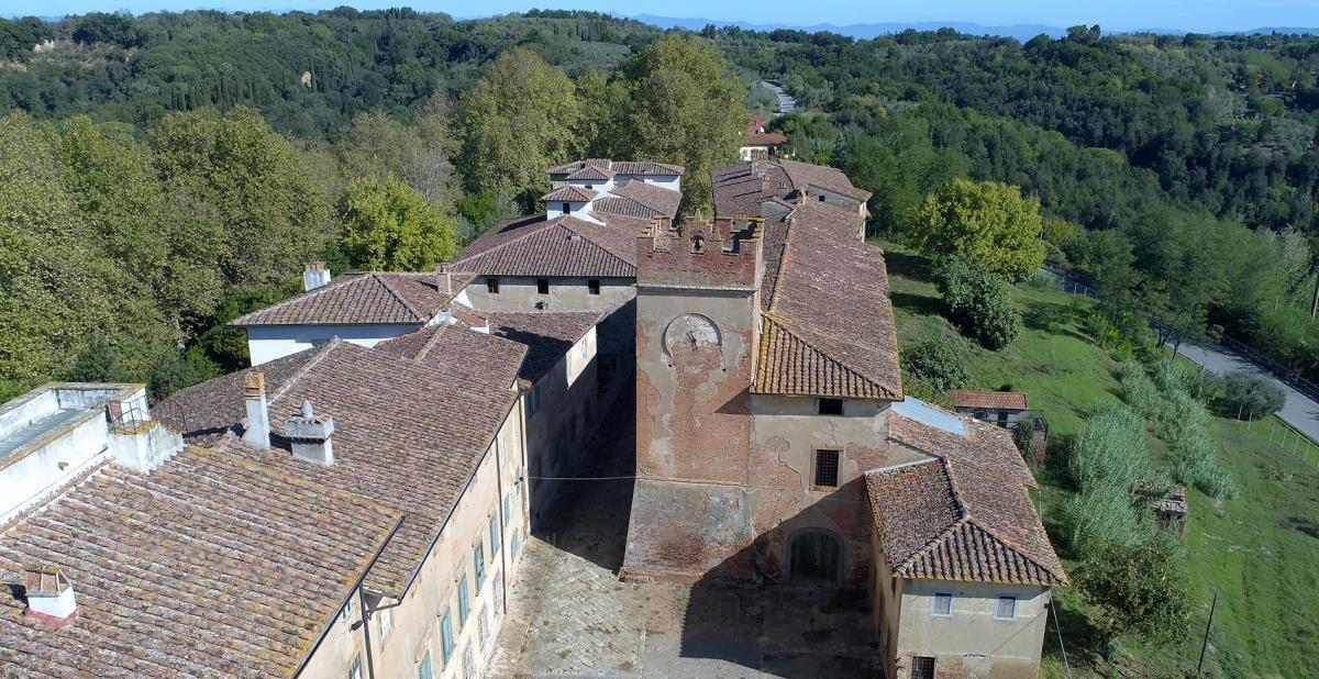 Popular Theatre Festival at Villa Saletta | Palaia