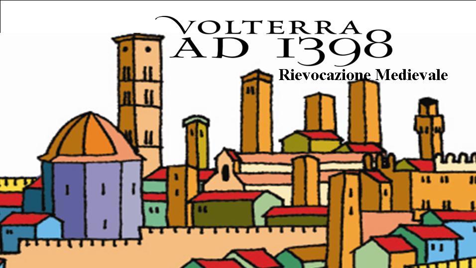 21° Volterra AD 1398 | Volterra
