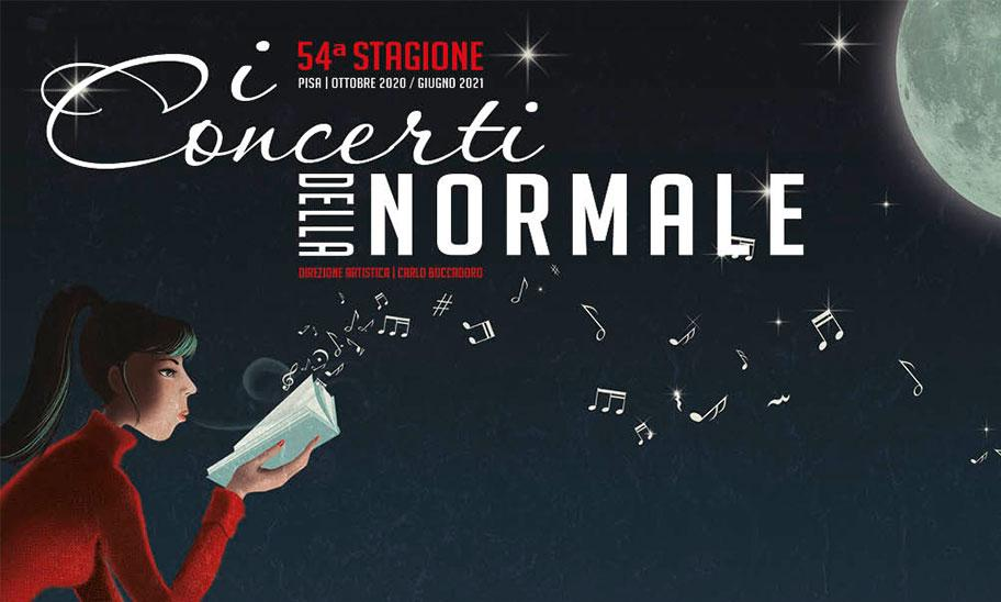 """The """"Scuola Normale"""" Concert Season   Pisa"""