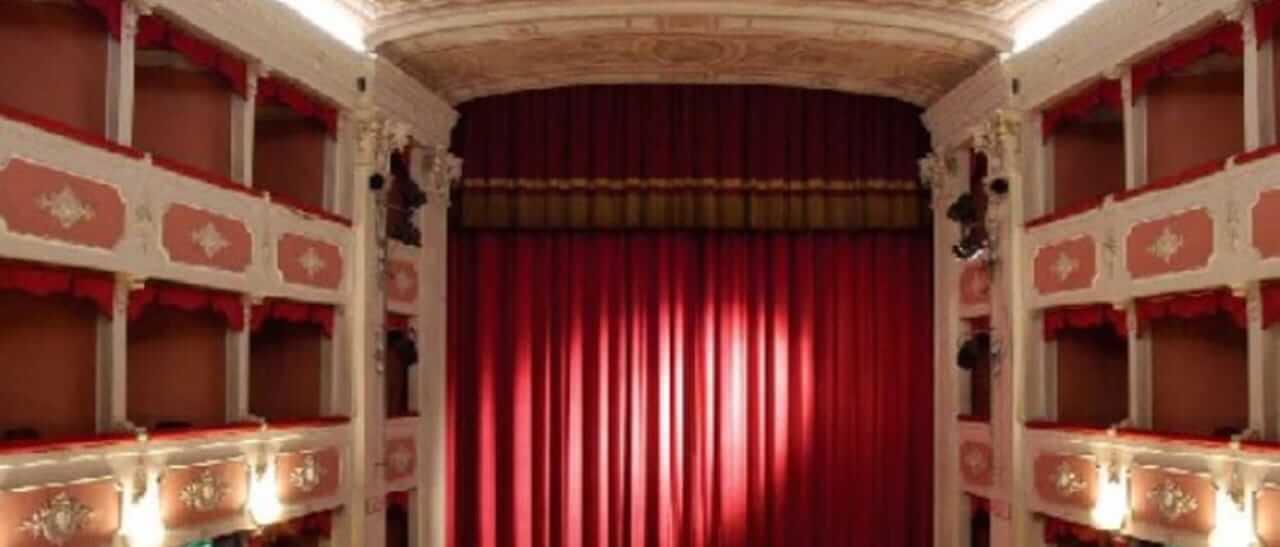 Stagione al Teatro Verdi   Santa Croce sull'Arno