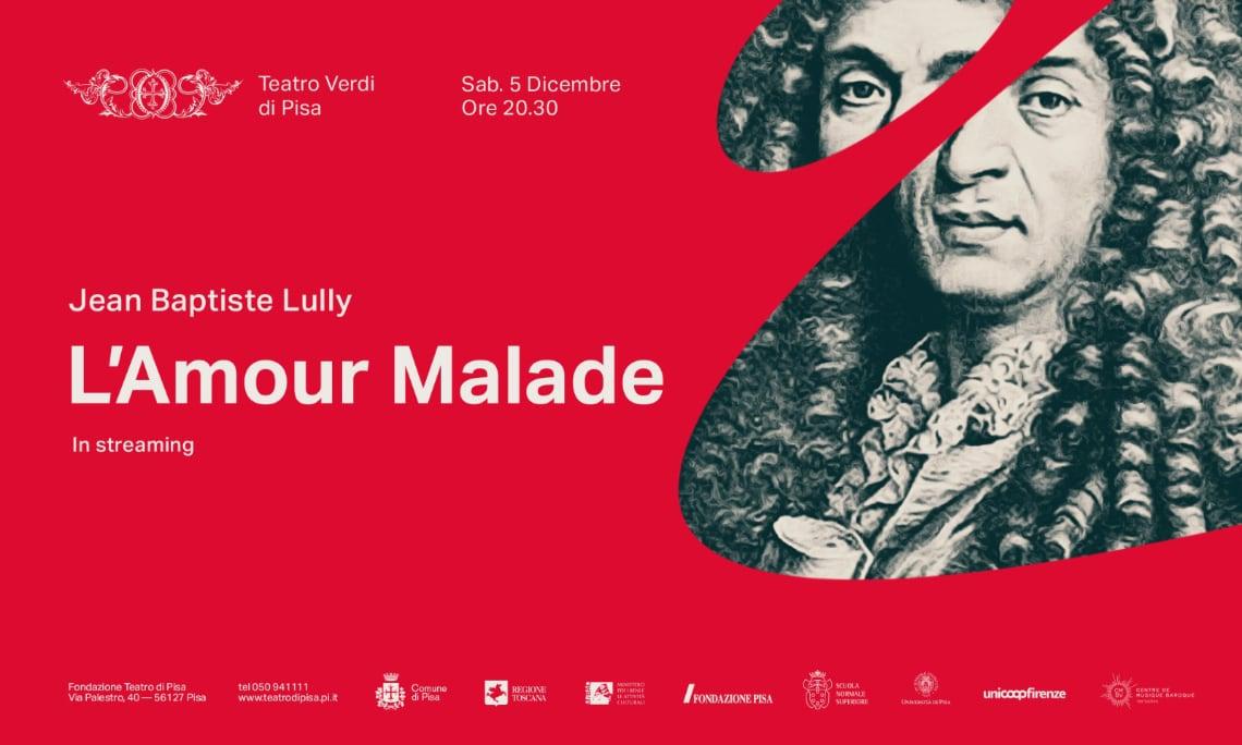 Teatro Verdi di Pisa: eventi in streaming