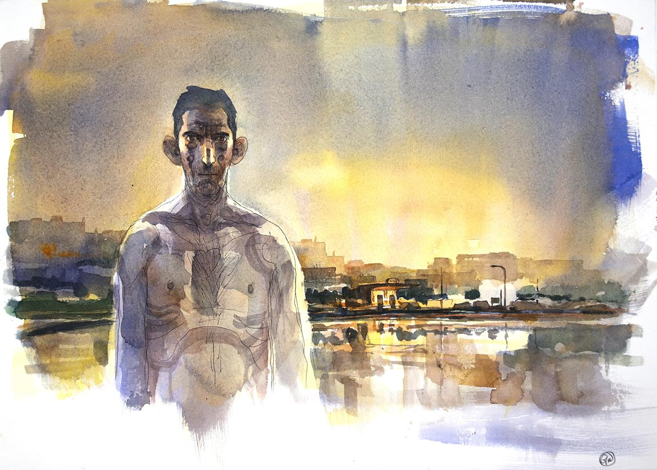 Mostra estiva a Palazzo Blu: GIPI. Storie d'artista