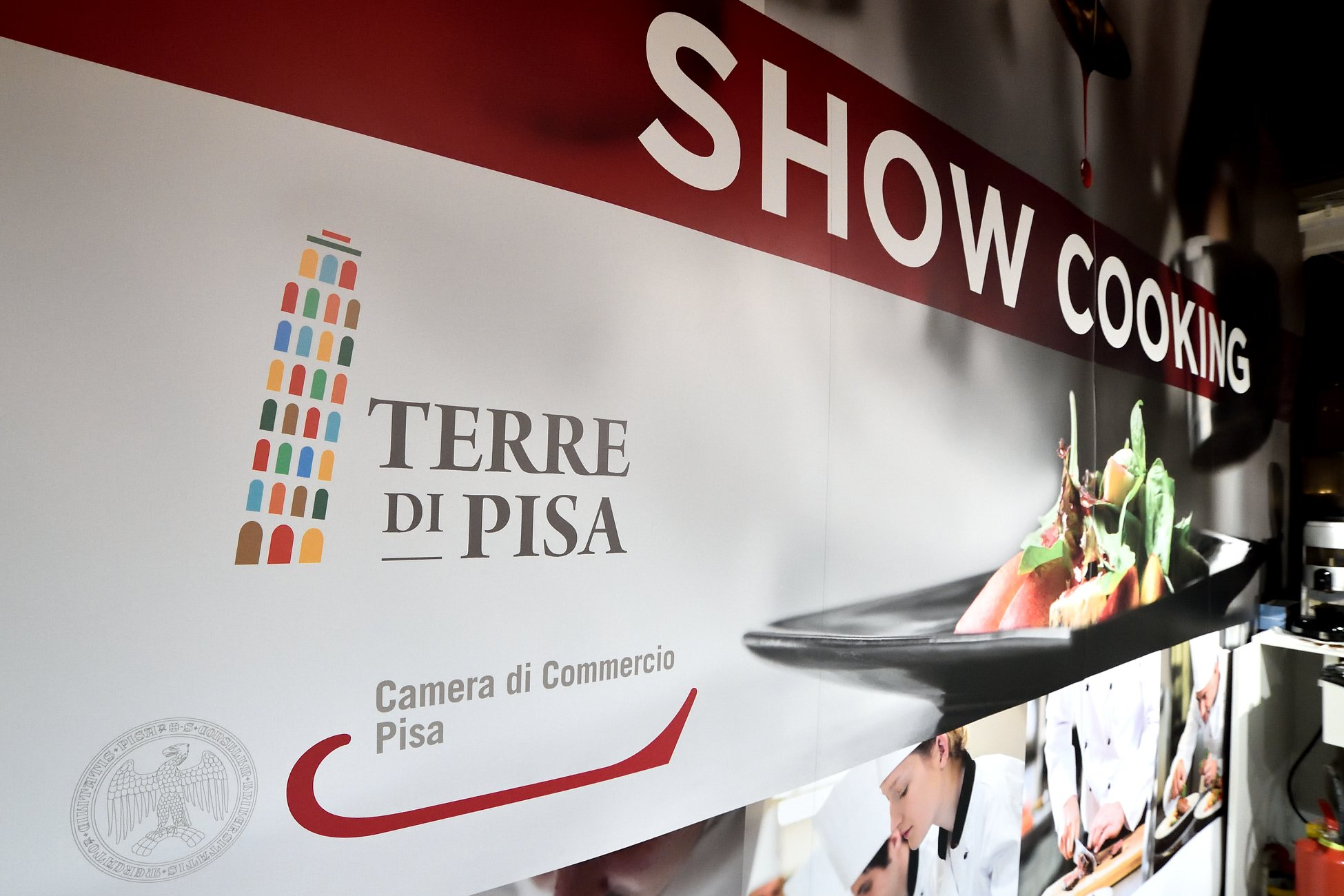 9° Terre di Pisa Food&Wine Festival | Pisa