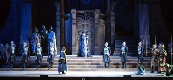 Stagione al Teatro Verdi di Pisa