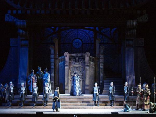 Teatro Verdi . Opera Season | Pisa