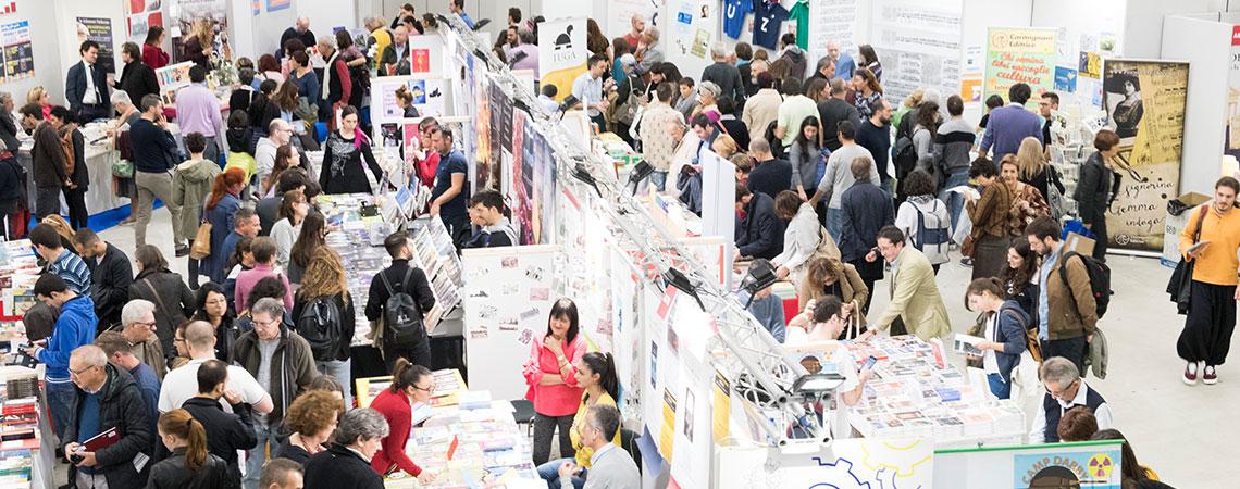 17° Pisa Book Festival | Pisa