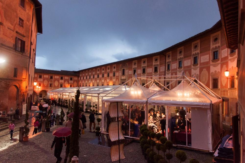 49° Mostra Mercato Nazionale del Tartufo Bianco | San Miniato
