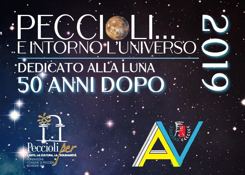 Peccioli… and around the universe, 12nd edition | Peccioli