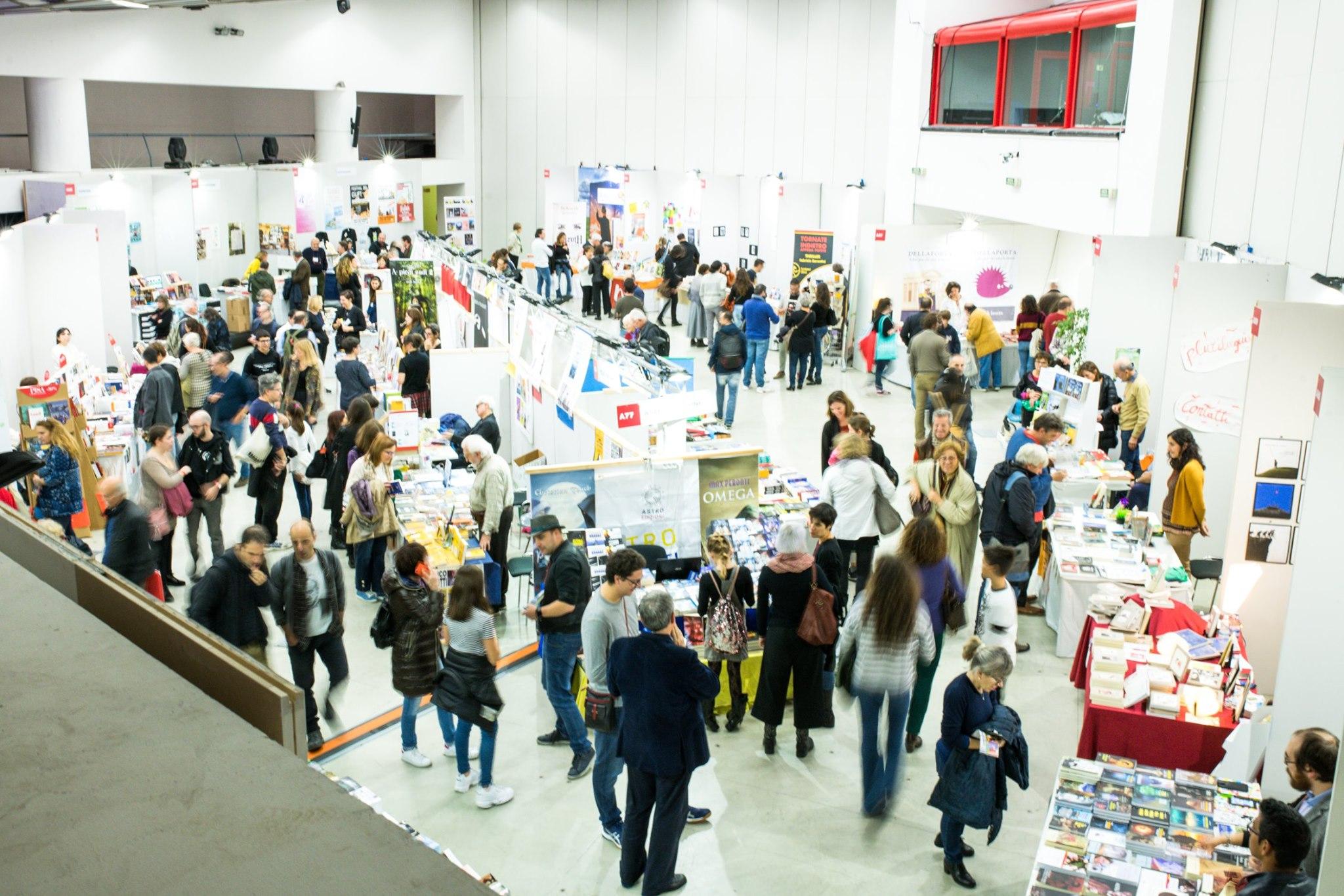 18° Pisa Book Festival