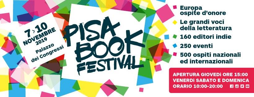 17° Pisa Book Festival