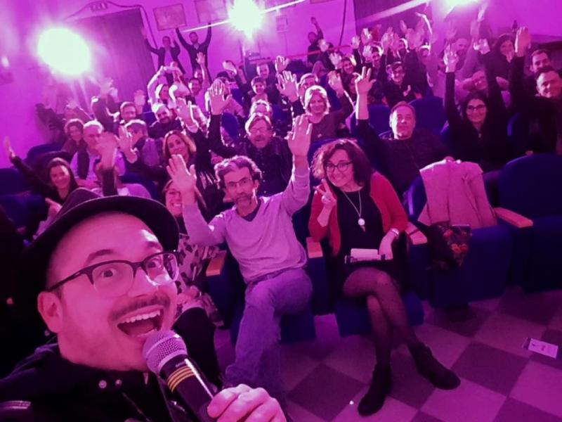 7° Small Movie Festival | Calcinaia  (rimandato al 2020)